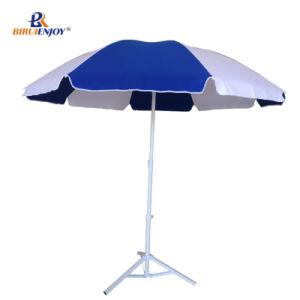 Sacchetto di spalla durevole su ordinazione all'ingrosso di inclinazione del metallo della spiaggia di Sun dell'ombrello