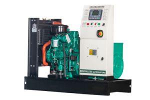 Генератор дизельный двигатель с водяным охлаждением САР для продажи с возможностью горячей замены