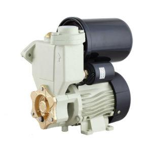 0.5HP Электрическое Автоматическое Давление Самовсасывающий Центробежный Струйный Водяной Насос