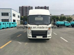 Het Lichaam Qixing van het Voertuig van de lichte die Vrachtwagen met Goede Kwaliteit wordt gemaakt