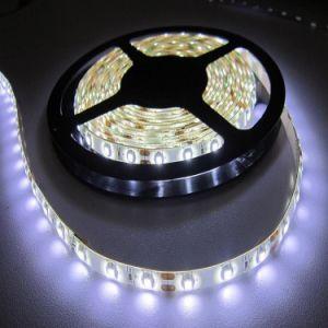 Alto Lúmen 7-redonda 8 lm/LED Branco Quente Samsung 3000K3528 Fita LED SMD