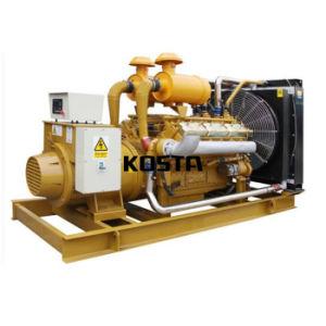 160 ква Шанхай дизельного двигателя Maker небольших коммерческих дизельных генераторах