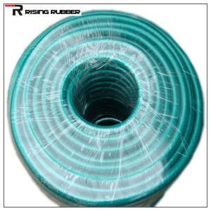100FT拡張可能PVC庭水潅漑のホース