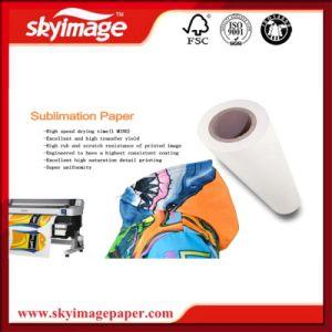 Классические Fj100GSM Сублимация бумажной работы на всех струйных принтеров