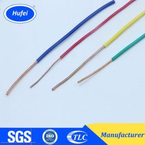 preço de fábrica do cabo da cablagem eléctrica o fio do prédio de cabos flexíveis (BV-10 Square)