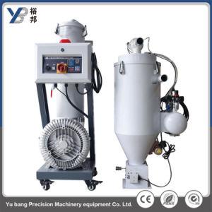 Separação trifásico 36L carregador automático de plástico de Vácuo