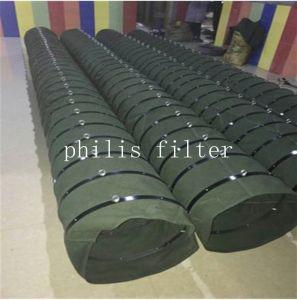 De Zak van de Filter Sokken/Nomex van de Filter van het cement/de Zak van de Filter van het Canvas van de Koker van de Filter