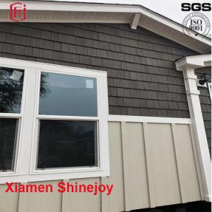 Galvanizado recubierto de color (PPGI) Hoja de impermeabilización de cubiertas de acero Estructura de acero para la construcción de viviendas la pared y techo