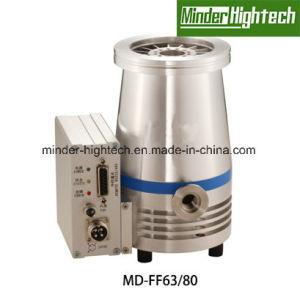 Het vet smeerde Vacuüm Moleculaire pomp-M.D.-FF200/1300