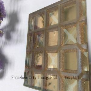 Bouw Gelamineerd Glas/Glas Satefy/Geluiddicht Glas/Energy-Saving Glas met Ce/ISO/CCC