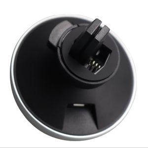2018の卸売ホールダーを持つ無線磁気車の充電器