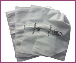 Bolsa de chaleco Nonwoven Bag Making Machine Camiseta Nonwoven Bag