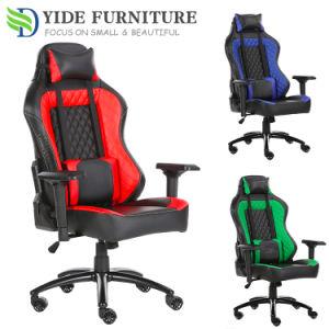 最もよい旋回装置のオフィス用家具のゲームの椅子の足車の車輪