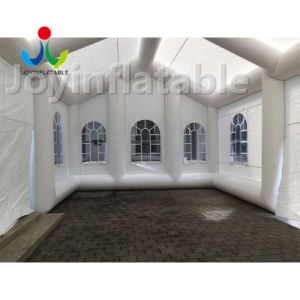 Внешний размер 12м надувной партии палаток