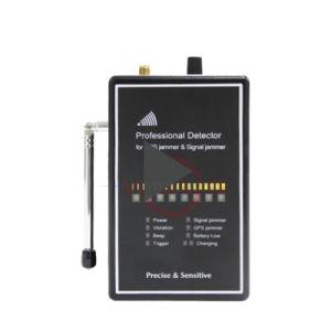 50MHz ~シグナルの探知器GPSの追跡者の探知器を詰め込む6.0 GHzの携帯電話