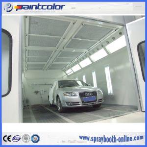 Авто краски для покраски внутри с плавным регулированием скорости