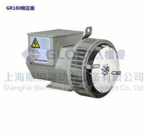 25kw Gr180 Stamford Type Brushless Alternator für Generator Sets