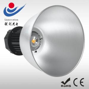 Alto brillo y luz de la Bahía de LED de encendido