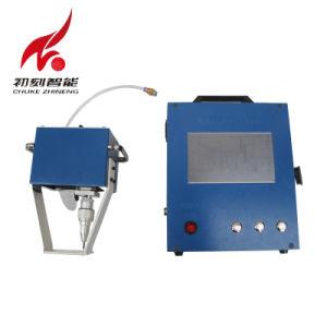 Livraison gratuite CNC DOT gravure profonde plaque du NIV pneumatique
