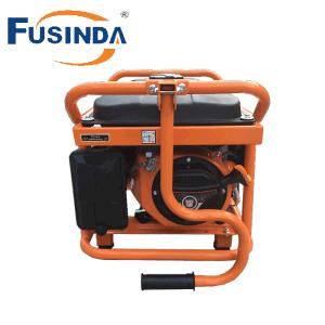 2Квт портативные бензиновые генераторной установки для дома в режиме ожидания с маркировкой CE/Saso/CIQ/ISO/Soncap
