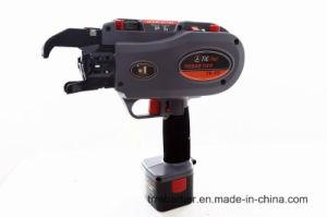 Befestigungsteil-Energien-HilfsmittelTr395 automatischer Rebar, der Maschinen-Aufbau-Handwerkzeug bindet