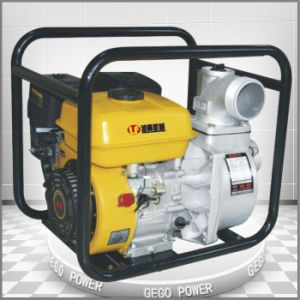 Piccolo giardino Gasoline Water Pump per Agriculture