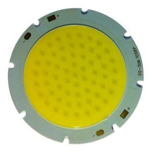 Alta potencia 30W de luz LED de la COB