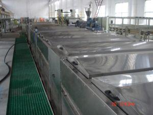 Linha de pré-tratamento/BOBINA DE ALUMÍNIO ESTADOS ACP a linha de lavagem