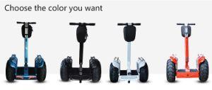 2016 de Populairste 2 Gereden zelf-In evenwicht brengt Elektrische Zelf In evenwicht brengende Autoped van de Autoped