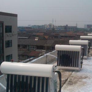 中国の製造業者ハイブリッド太陽動力を与えられた部屋の吸収のエアコン