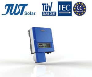 Новый продукт 4200W инвертора солнечной энергии с китайскими цена