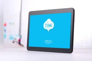 A MTK8389 Quad Core 10.1 polegadas Tablet PC com WiFi GPS TV 3G