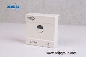 2013最も新しいLCDの表示2回段階の便利な太陽街灯のコントローラ