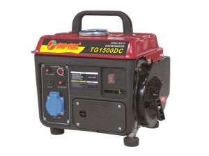 650W postage-able one gasoline generator Light Weight Low Noise Competitive Price