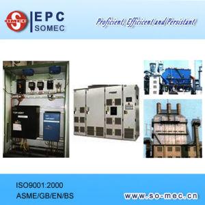 piezas de repuesto para centrales eléctricas ESP