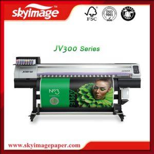 64  Mimaki Jv300-160の高速Eco溶媒大きいフォーマットプリンター