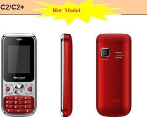 Mobiele Telefoon (C2)