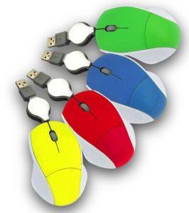 Preiswerte mini optische USB-Maus (DK-M02)