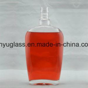 Xoのワイングラスのびん、アルコール飲料のためのアルコールガラスビン