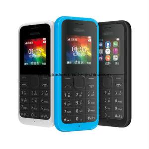 Teléfono celular caliente N105 2017, teléfono móvil de la pantalla de 1.77 pulgadas