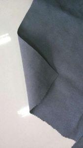 100% couro Amara e microfibra couro usado para Luvas