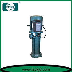 Immeuble de la pompe centrifuge à plusieurs degrés d'approvisionnement en eau
