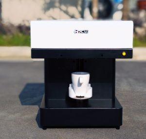 Cer essbarer Selfie Kaffee-Diplomdrucker beste Preis-Digital-