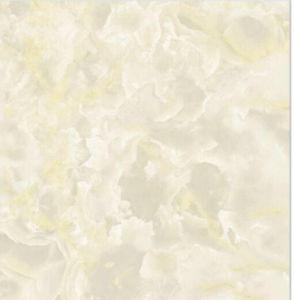 60X60 het glanzende Marmer van de Oppervlakte kijkt de Volledige Opgepoetste Tegel van het Porselein voor Vloer