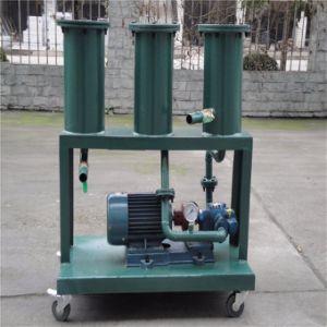 Jl-150 Purificador de aceite de portátiles de alto rendimiento
