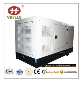Het knappe en Ontwerp van de Manier voor Yangdong Diesel gen-Vastgestelde 15kw-50kw