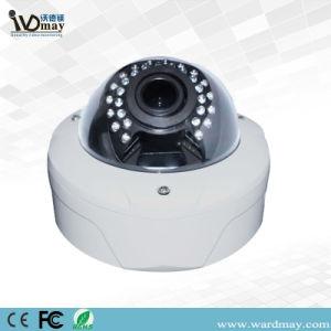 1080P de Camera van kabeltelevisie Ahd van de Koepel van de Visie van de nacht