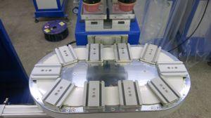 잉크 패드 인쇄 기계 En Y160/2A 정연한 격판덮개