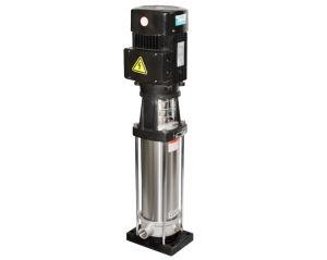 Cdlf/Cdls. Pompe centrifughe a più stadi verticali chiare di S