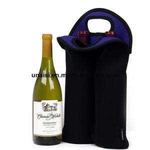 Paquet en néoprène Sac pour vin bière Champagne boissons soda